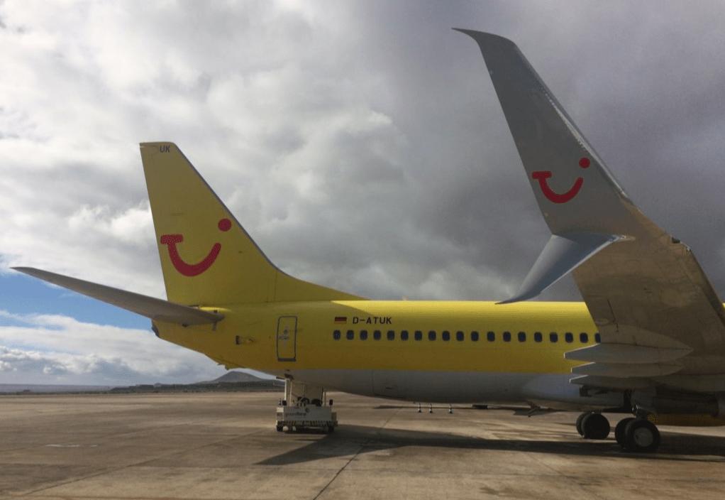Airline Inatour